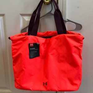 29ec8f7dd8c3 Women s Under Armour Cinch Bag on Poshmark